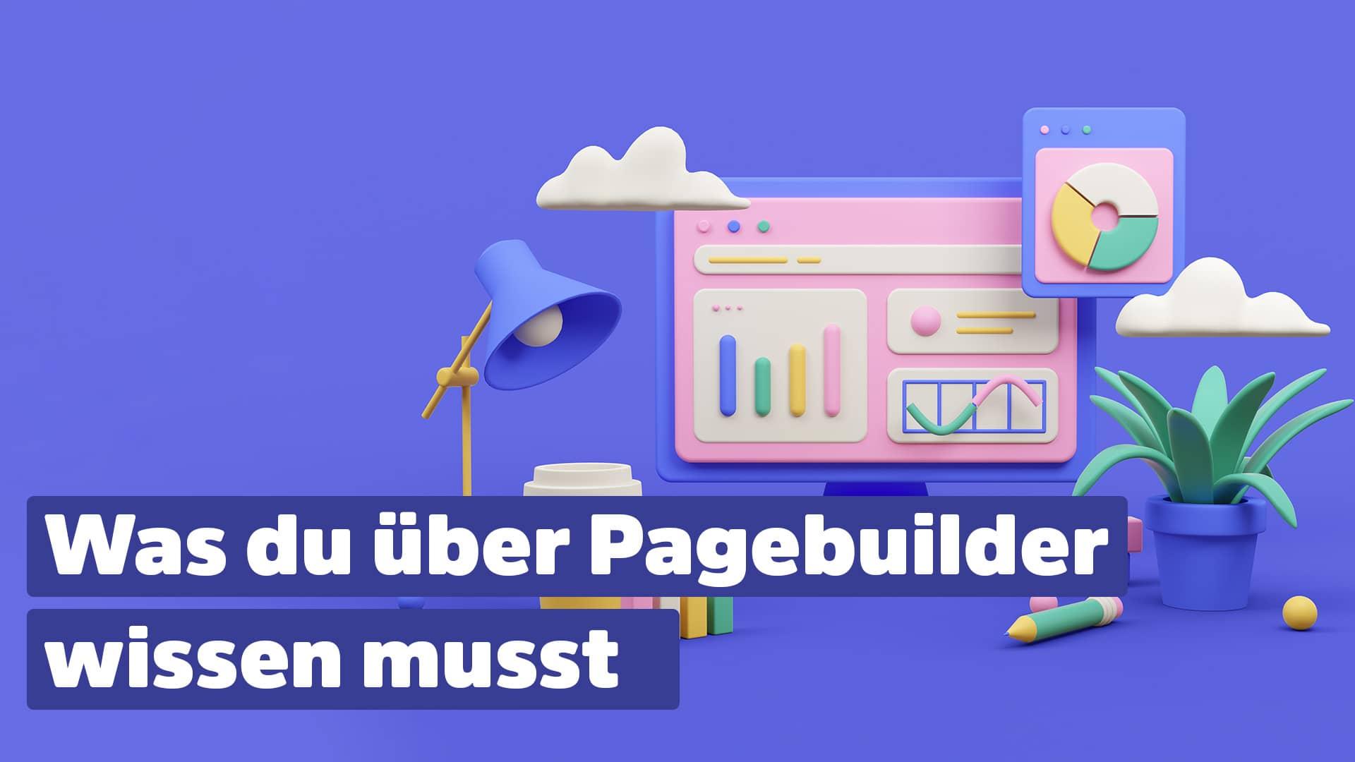 Was du über Pagebuilder wissen musst