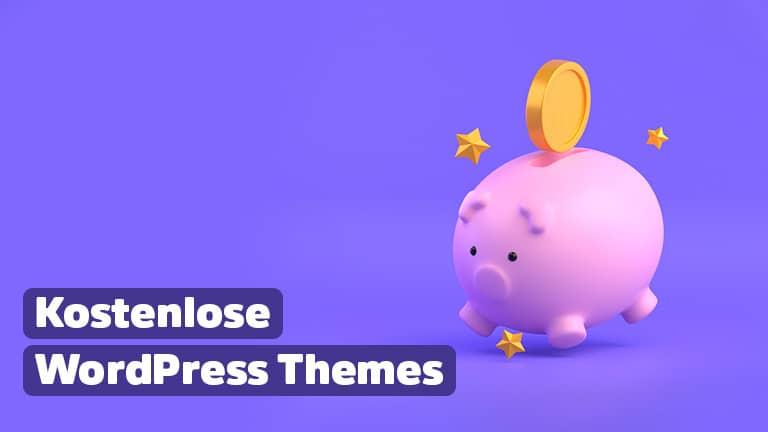 WordPress Themes kostenlos